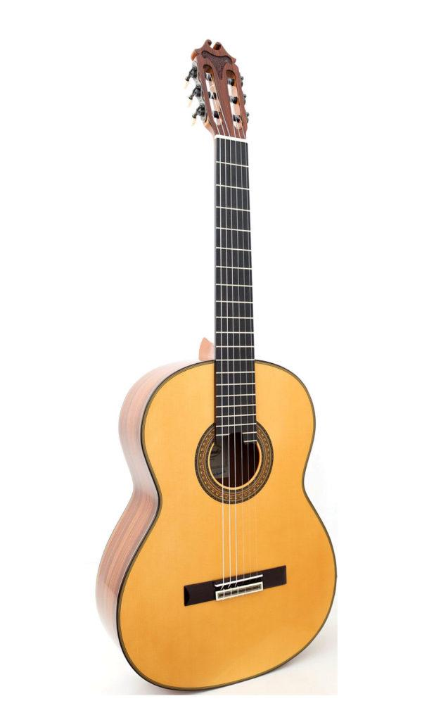 Luthier Lattice front
