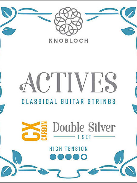 Knobloch Actives CX Carbon High Tension