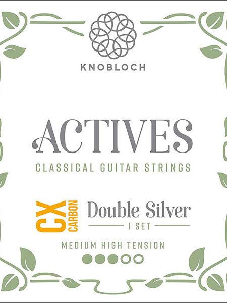 Knobloch Actives CX Carbon Medium High Tension