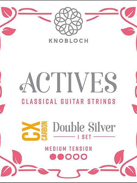 Knobloch Actives CX Carbon Medium Tension