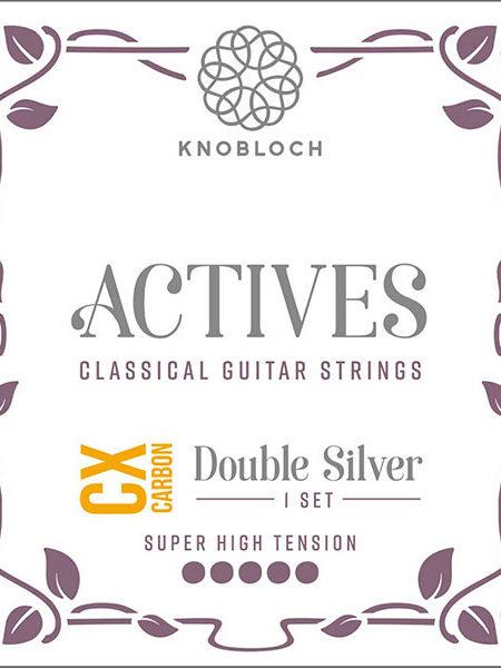 Knobloch Actives CX Carbon Super High Tension