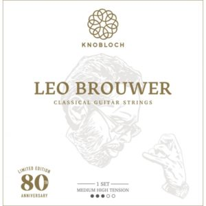 Knobloch Leo Brower Medium High Tesnion