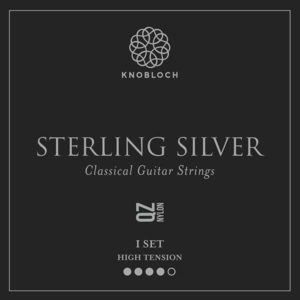Knobloch Sterling Silver QZ Nylon High Tension
