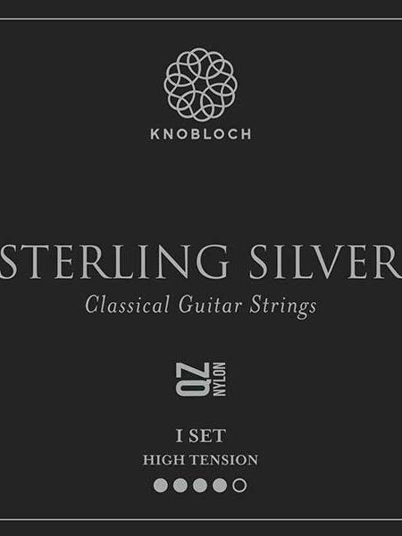 Knobloch Sterling Silver QZ Nylon High Tension
