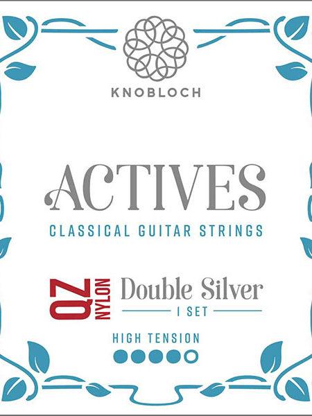 Knobloch Actives QZ Nylon High Tension