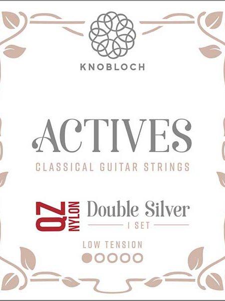 Knobloch Actives QZ Nylon Low Tension