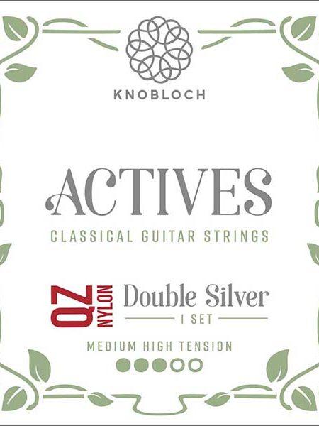 Knobloch Actives QZ Nylon Medium High Tension