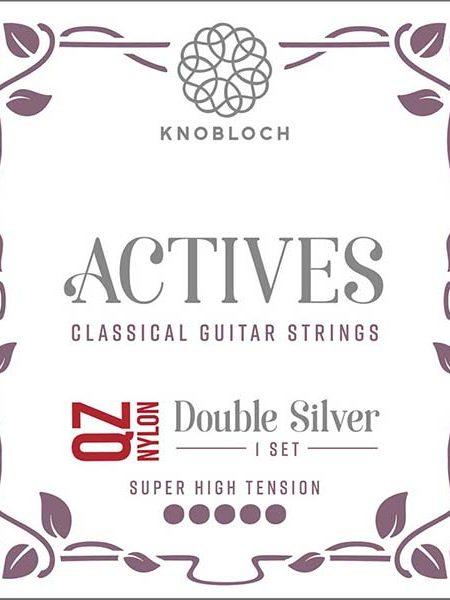 Knobloch Actives QZ Nylon Super High Tension