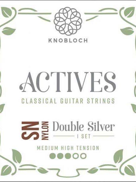 Knobloch Actives SN Nylon Medium High Tension