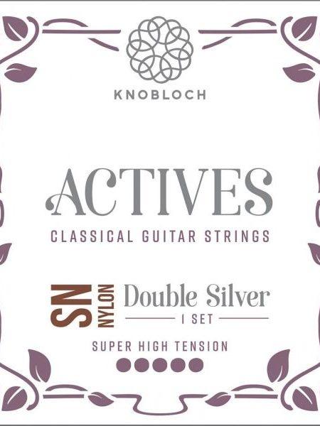 Knobloch Actives SN Nylon Super High Tension