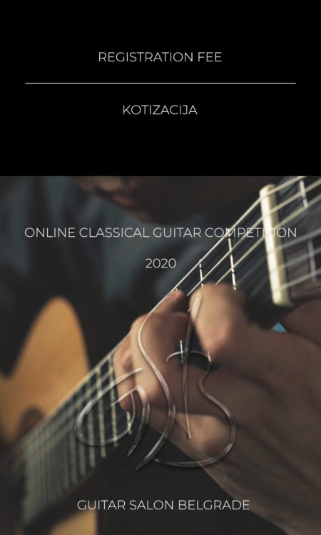 Online Competition 2020