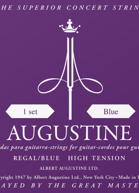 Augustine Regal Blue High Tension