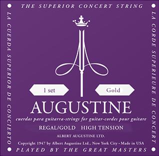 Augustine Regal Gold High Tension
