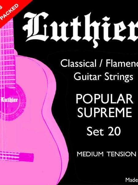 Luthier Set 20