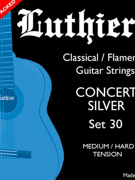Luthier Set 30