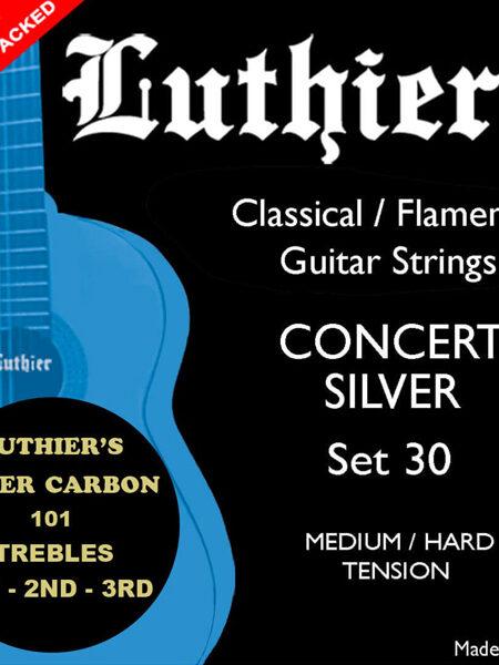 Luthier Set 30 C