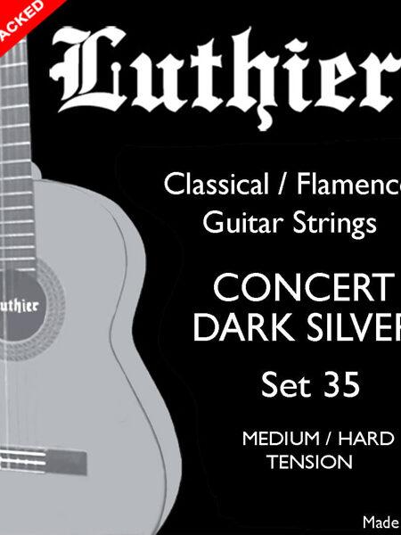 Luthier Set 35