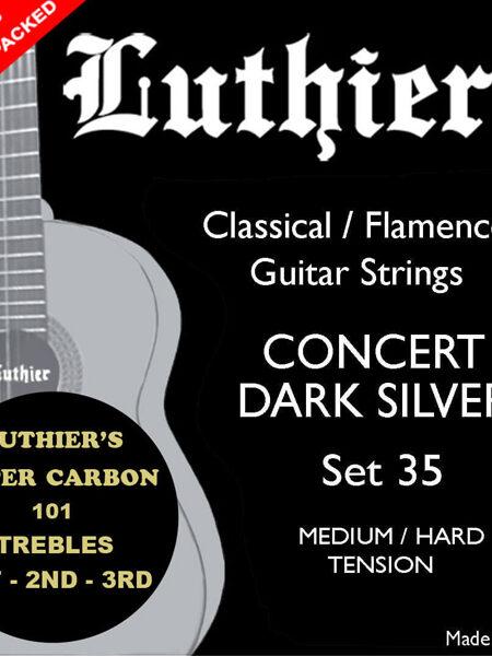 Luthier Set 35 C