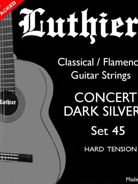 Luthier Set 45