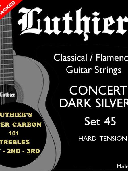 Luthier Set 45 C