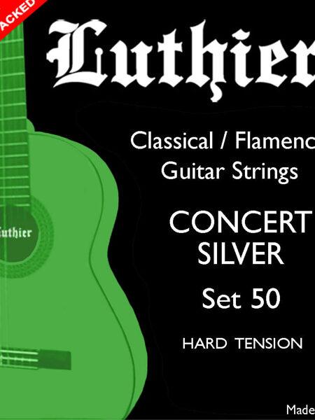 Luthier Set 50