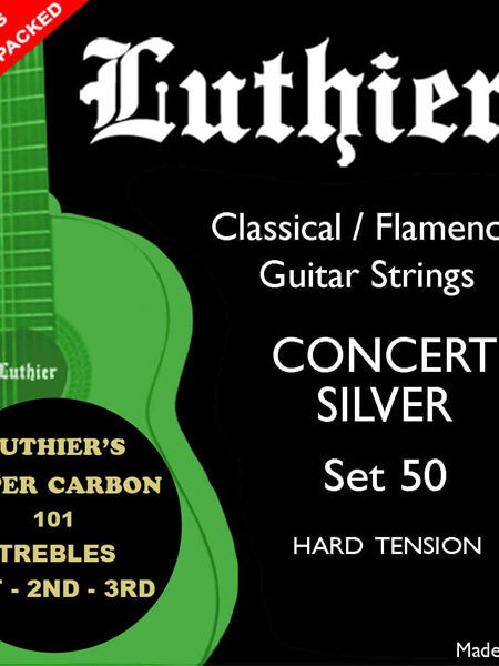 Luthier Set 50 C
