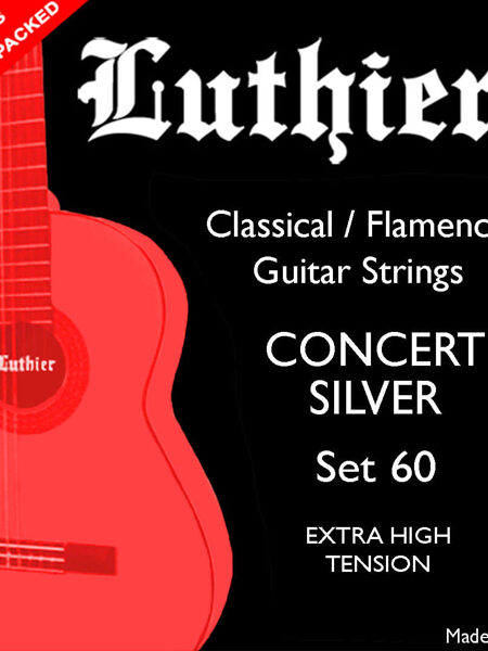 Luthier Set 60