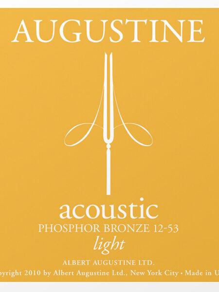 Augustine Acoustic Light