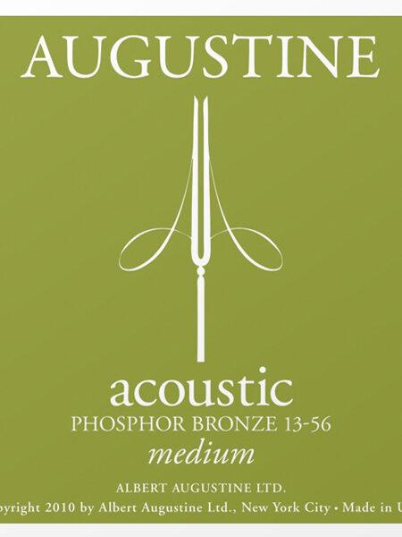 Augustine Acoustic Medium