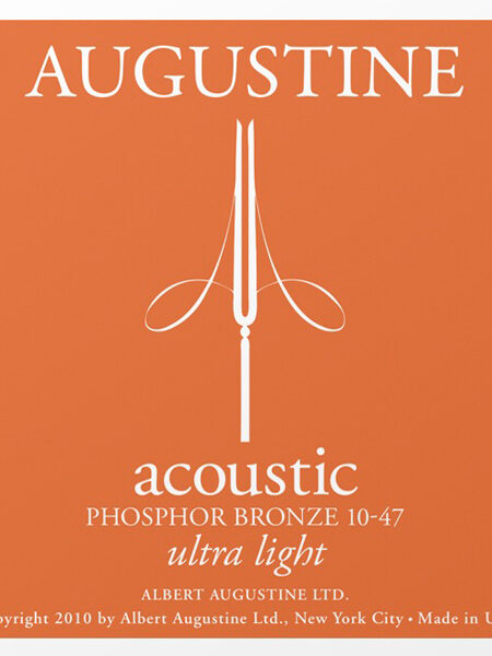 Augustine Acoustic Ultra Light
