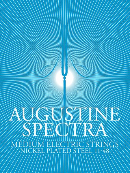 Augustine Spectra Medium