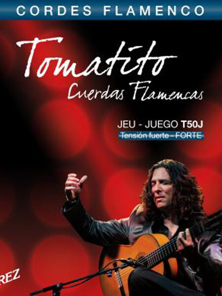 Savarez T50J Cordes Flamenco
