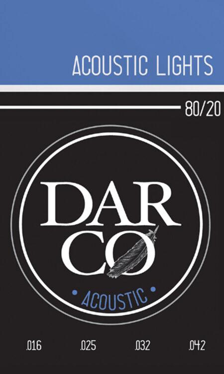 Darco D520 Light