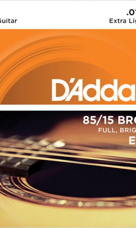 Daddario EZ900 Extra Light