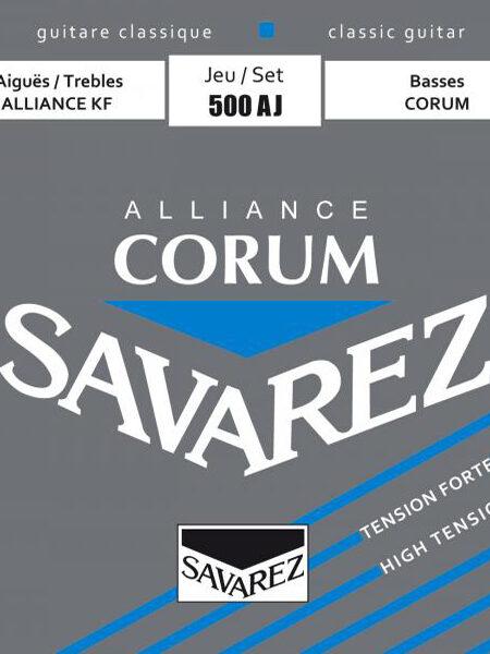 Savarez 500AJ Alliance Corum