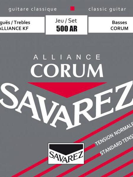 Savarez 500AR Alliance Corum