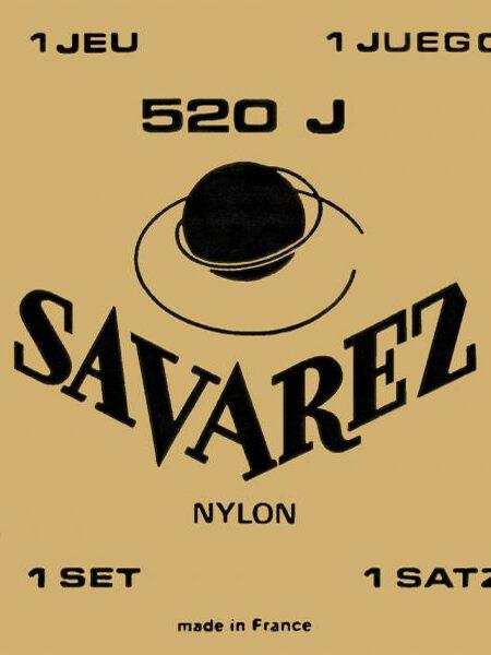 Savarez 520 J Traditional