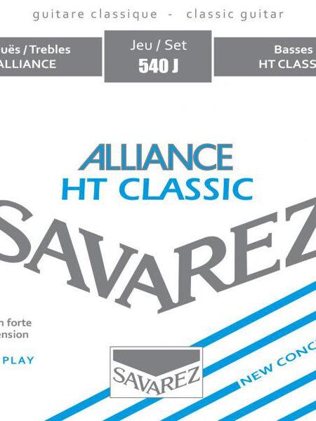 Savarez 540J Alliance HT Classic