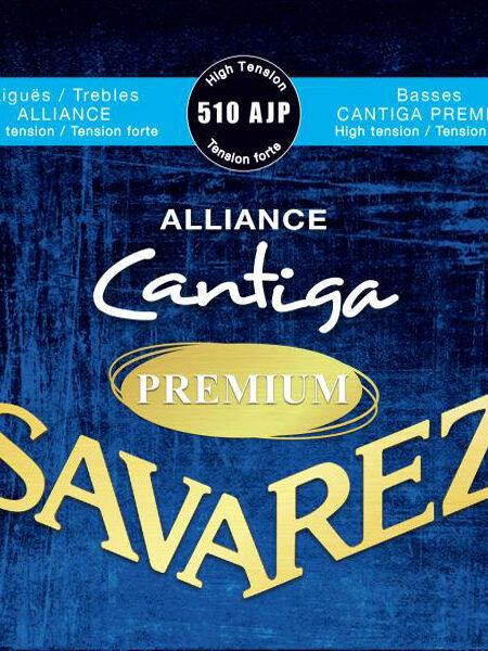 Savarez Premium Cantiga Alliance High