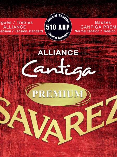 Savarez Premium Cantiga Alliance Normal