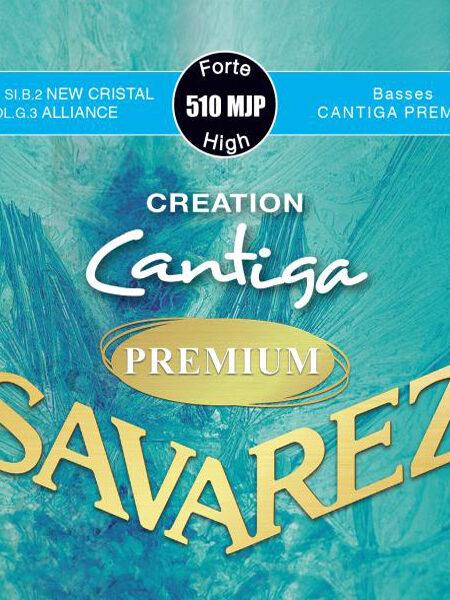 Savarez Premium Cantiga Creation High