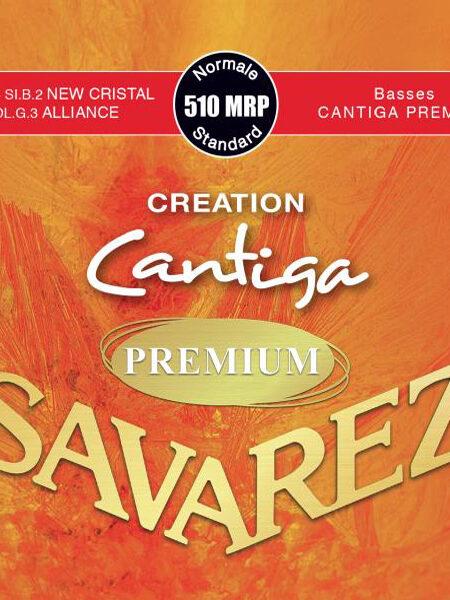 Savarez Premium Cantiga Creation Normal