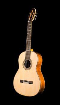 Luthier Flamenca